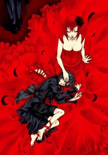 Madameredd Review Kiss Brush On Gel Nail Kit: Madame Red