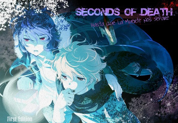 Seconds Of Death. -Hetalia.