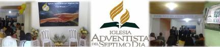 Iglesia Adventista Del Séptimo Día Las Minas de Baruta