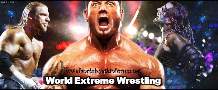 WWE Forum:Amerikan Güreşi Forumu