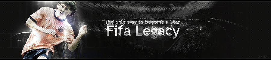 © Fifa-Legacy • Romania™