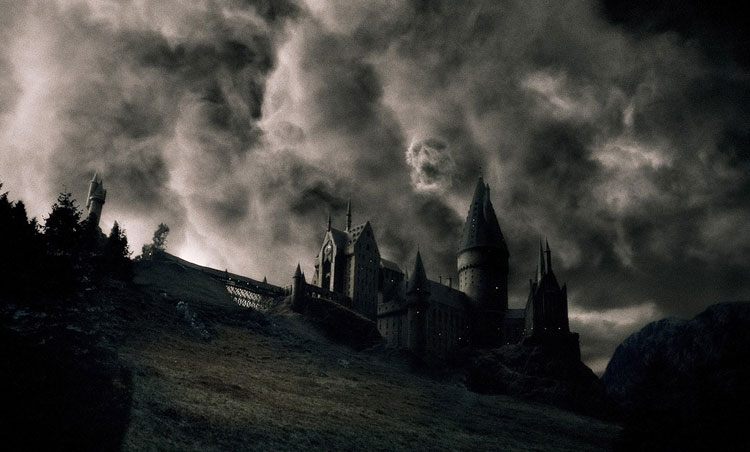 Dark Hogwarts