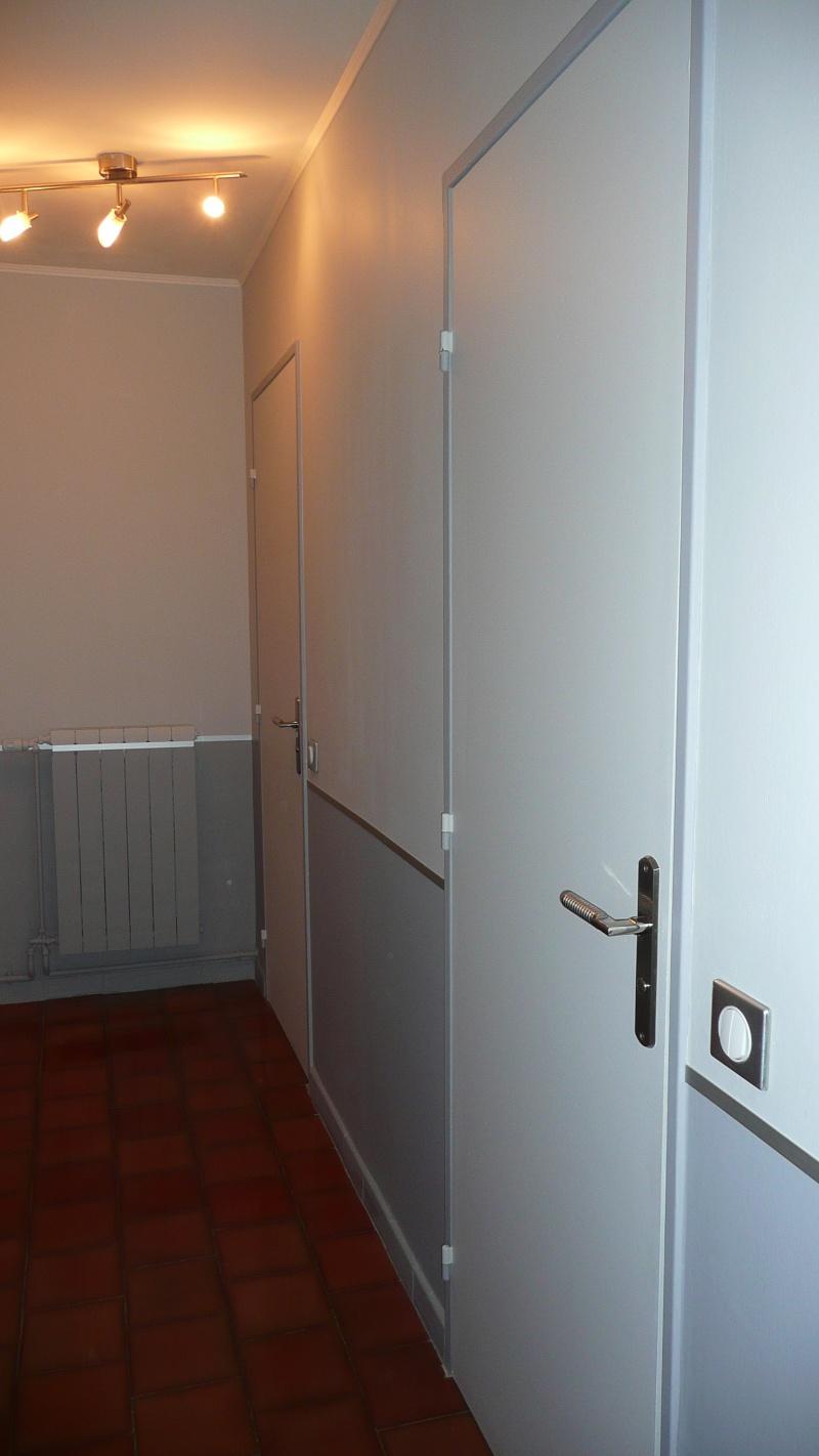 Relooking sol couloir - Refaire son couloir ...