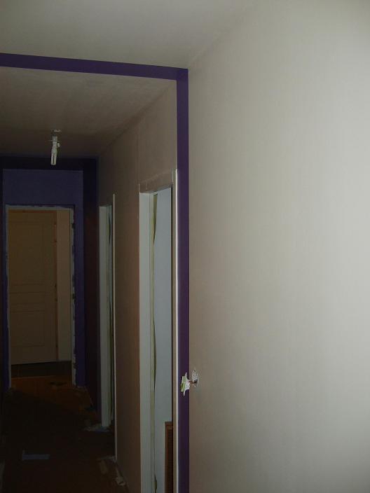 Couloir besoin de vos conseils pour couloir et entr e page 3 - Conseil peinture couloir ...