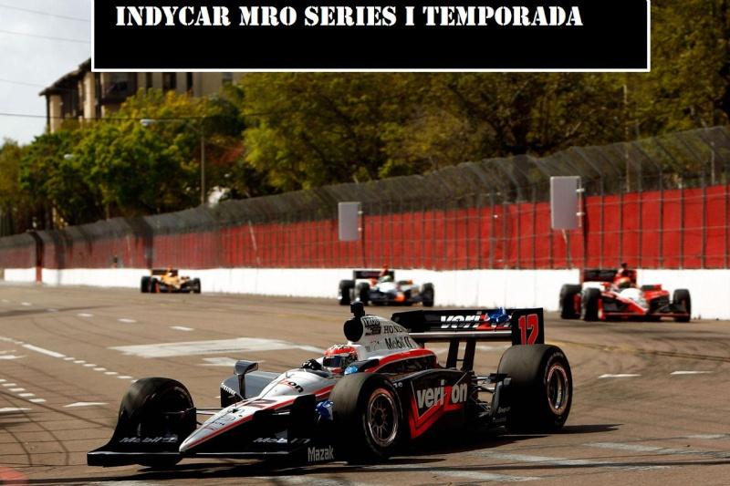 ..:: IndyCar Series MRO ::..