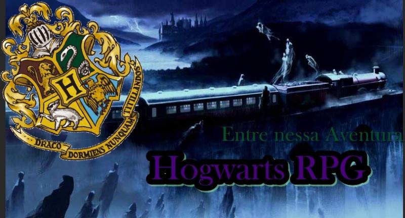 RPG Nova Hogwarts