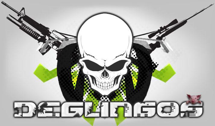 Team Déglingo