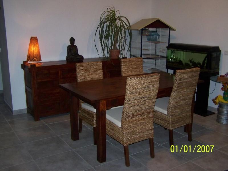cuisine moderne bordeau et meuble palissandre sos. Black Bedroom Furniture Sets. Home Design Ideas