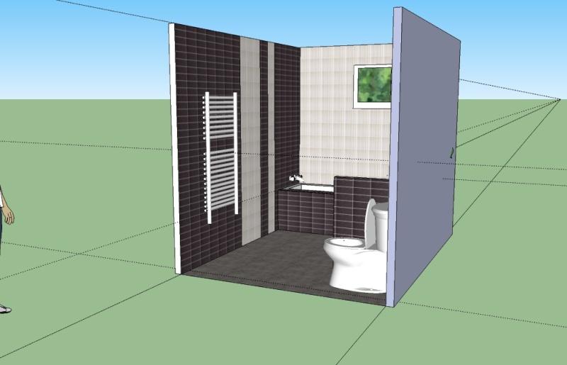 conseils salle de bain page 2. Black Bedroom Furniture Sets. Home Design Ideas