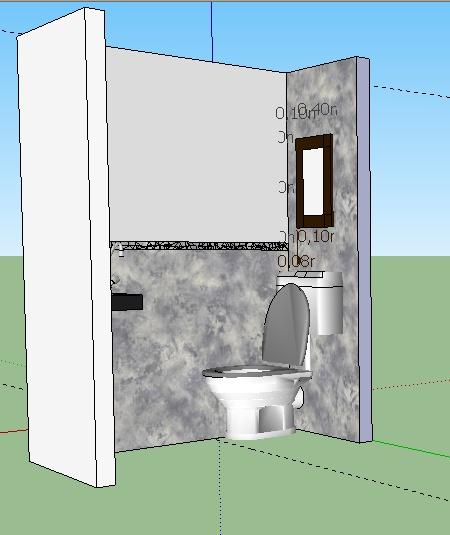 Toilettes déco industrielle  16 photos  mylaa117