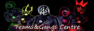 مركز الفرق والعصابات