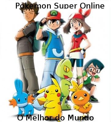 Pokemon Super Online