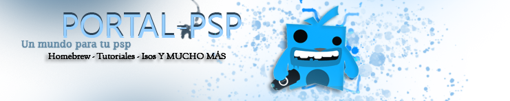 Portal-Psp