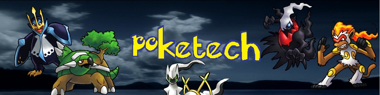 Poketech
