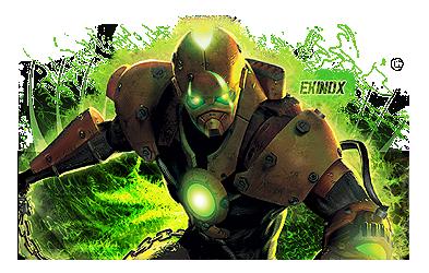 Ekinox-Emeraude