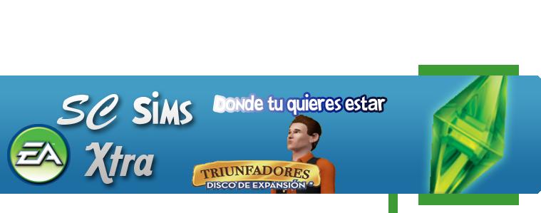 SCSims Extra