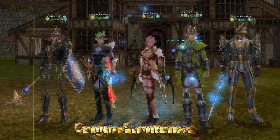 Legion Fronteriza