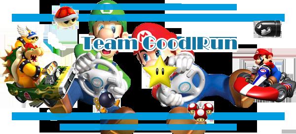 La Team Good Run