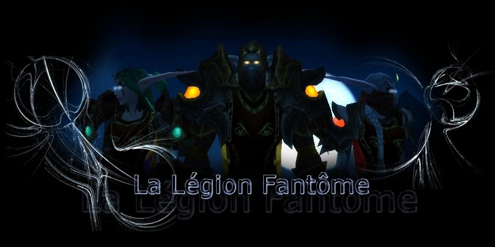 La Légion Fantôme