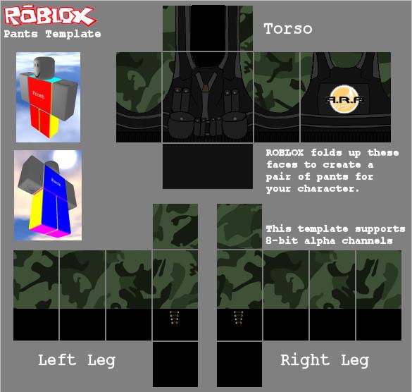 how to create proper roblox shirt
