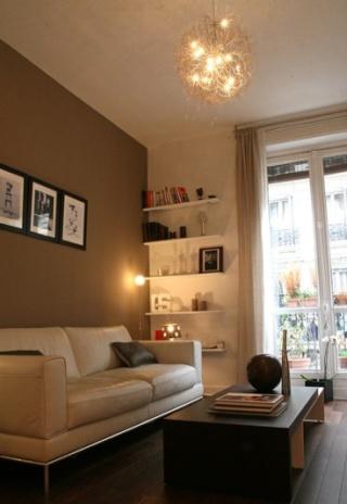 D coration salon 16m2 - Comment decorer grand salon rendre confortable ...