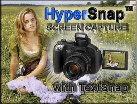 HyperSnap-DX v6.83.01