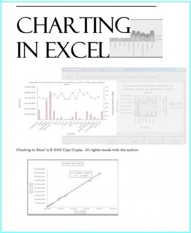 Charting In Excel (Vijay Gupta)