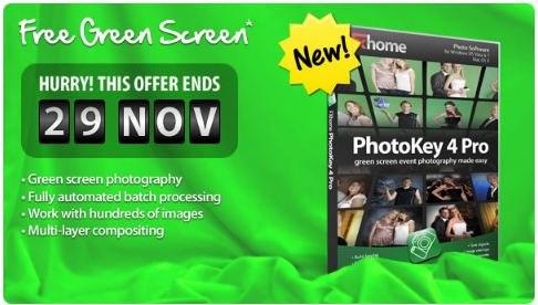 FXhome Photokey 4 (Pro)