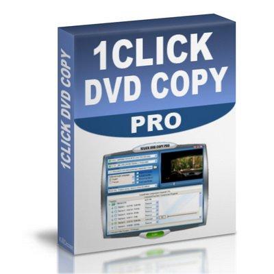 1CLICK DVD Copy Pro v4.2.3.3