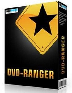 DVD-Ranger v3.4.5.8 Portable