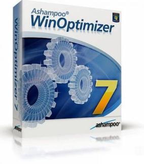 Ashampoo WinOptimizer v7.20