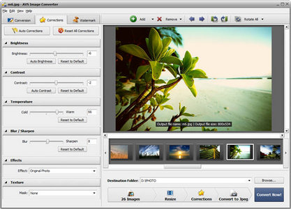 AVS Image Converter v1.3.3