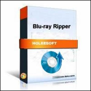 Holeesoft Blu-ray Ripper v4.2