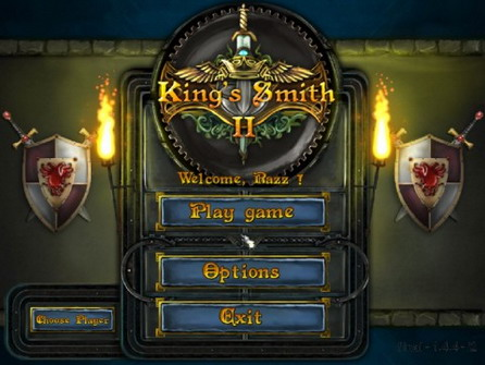 Kings Smith 2 v1.4.6 - TE