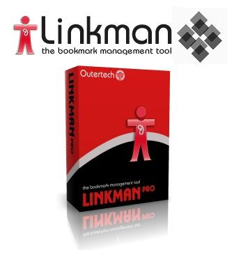 Linkman Pro v8.0 Portable