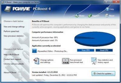 PGWare PCBoost v4.11.1