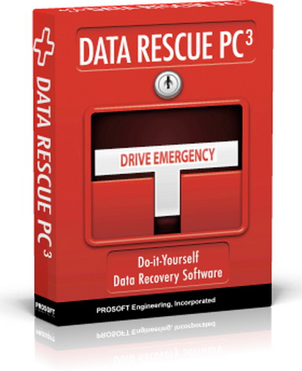 Prosoft Data Rescue v3.1