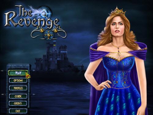 The Revenge - (FINAL)