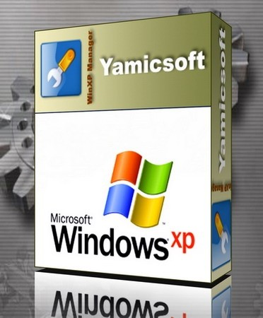 Yamicsoft WinXP Manager v7.0.3