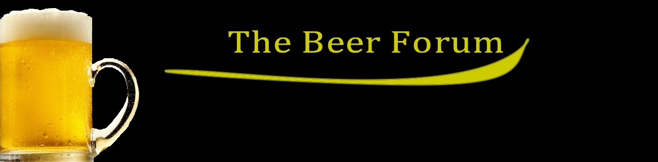 The Beer Forum