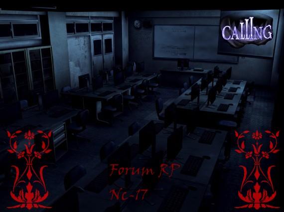 Calling RPG ( Tirée du jeu Wii)