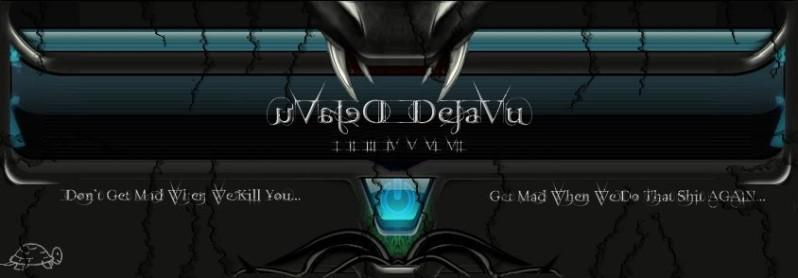 Elite Dekaron DeJaVu
