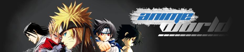 The Anime World Forum