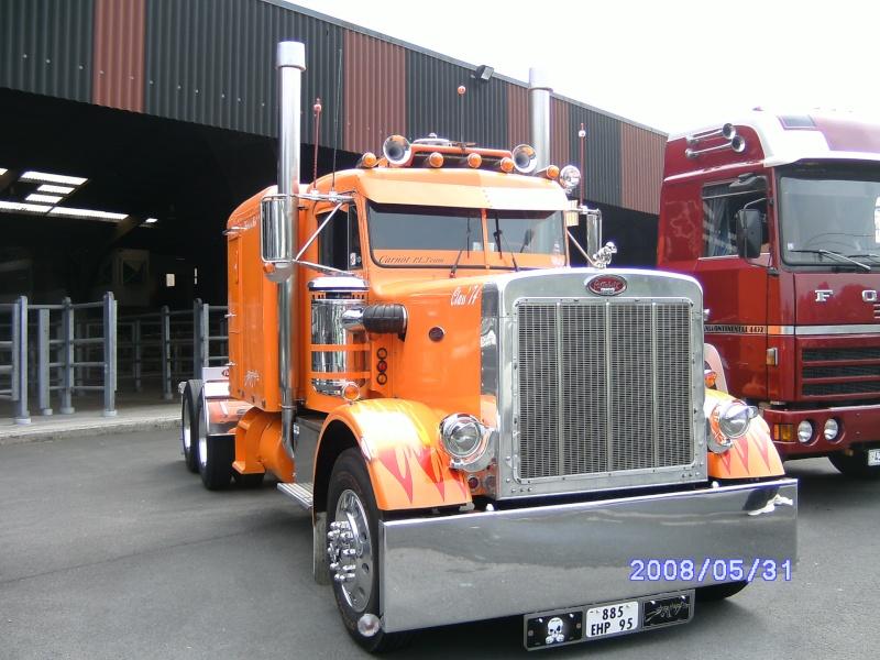 Chaque mois lisez des camions et des hommes et trucking st for Garage renault saint simeon noyon