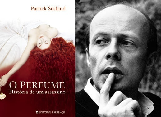 perfume suskind Presentation of perfume a novel by patrick suskind joanne keitt major 20th century writing blocked by the scent that seized the air oh the relic of it all.