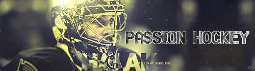 Passion Hockey
