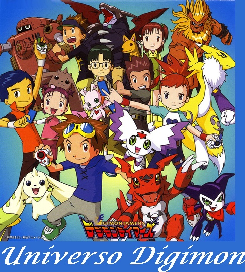Unirverso Digimon